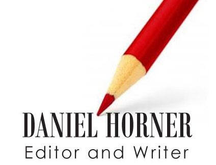 Writer - Editor